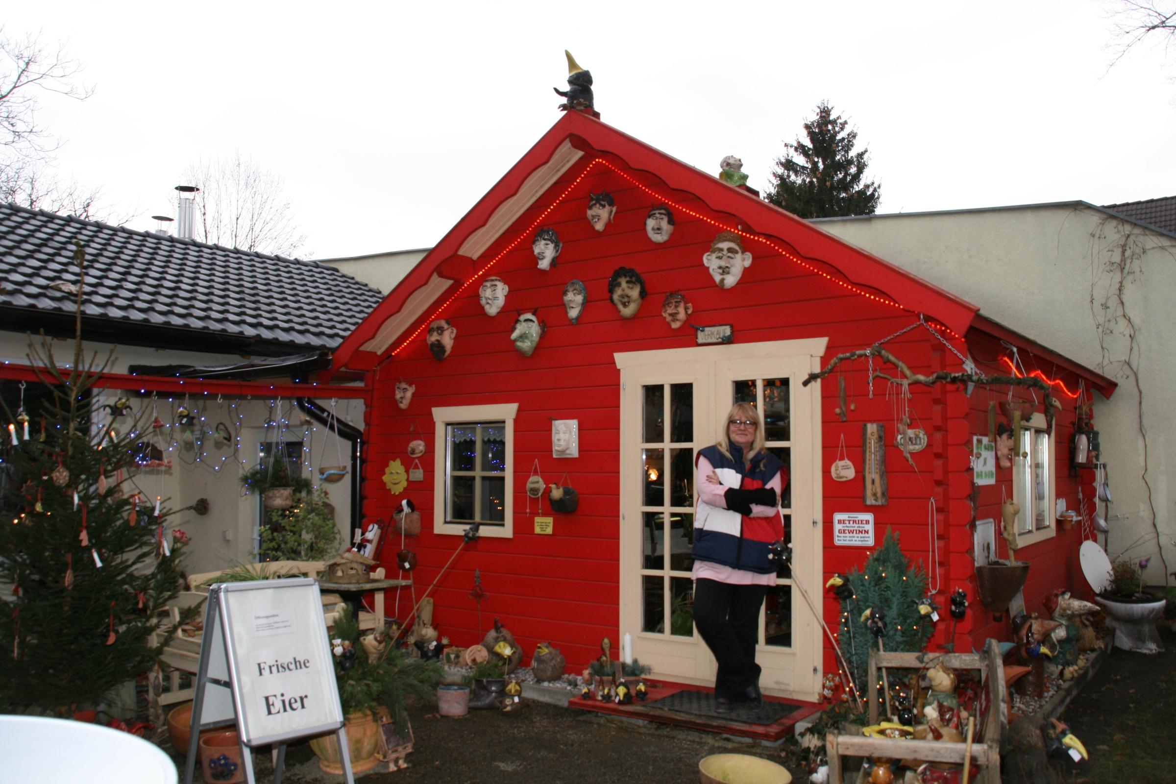 Beste Spielothek in Eichwalde finden