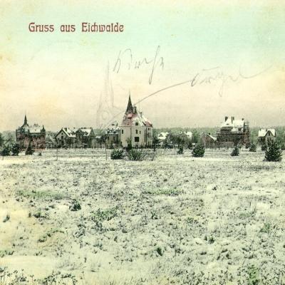 Alte Bilder antike Postkarten