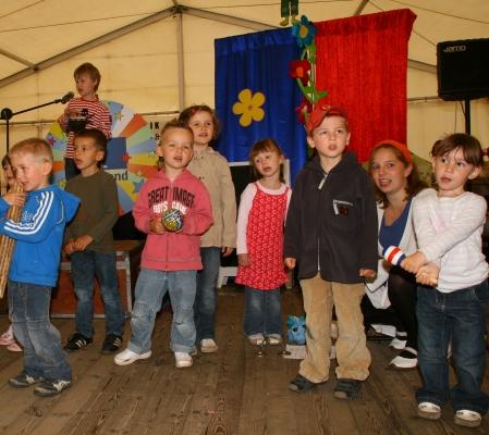 Eichwalde Kindergartengruppe