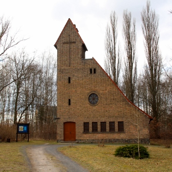 Internetseite der Gemeinde Schulzendorf
